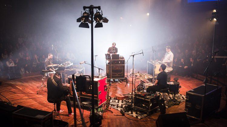 Das People Festival bringt Musiker unterschiedlicher Genres zusammen.