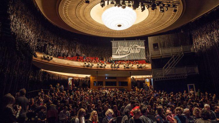 Das Interfilm Festival startet am 20. November in seine 34. Ausgabe.