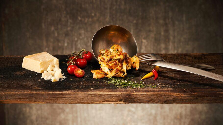 Italienische Küche Pasta Food