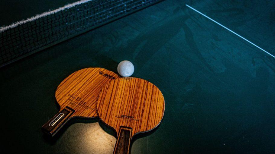 Symbolbild Table Tennis Tuesday Berlin (c)Steven Skerritt-unsplash