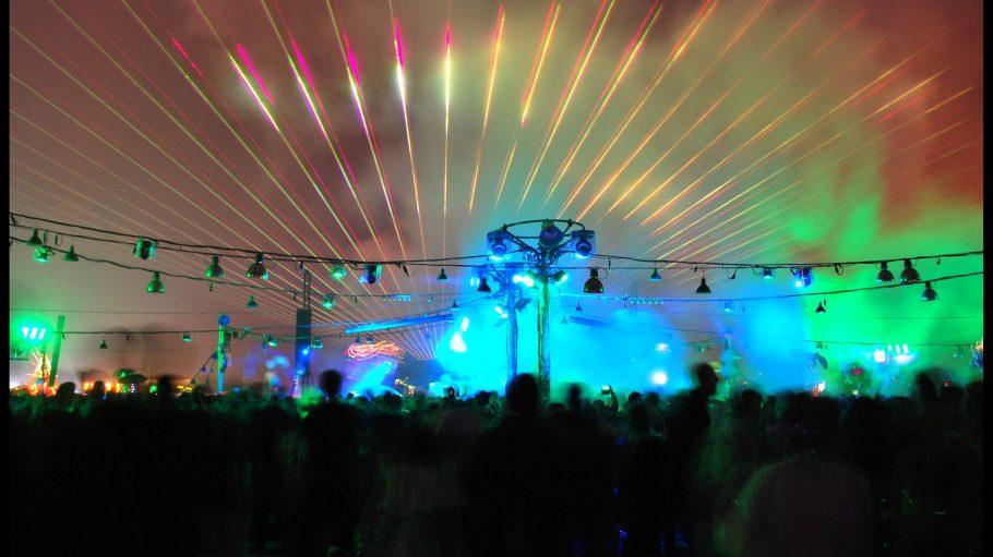 Festival Nation of Gondwana