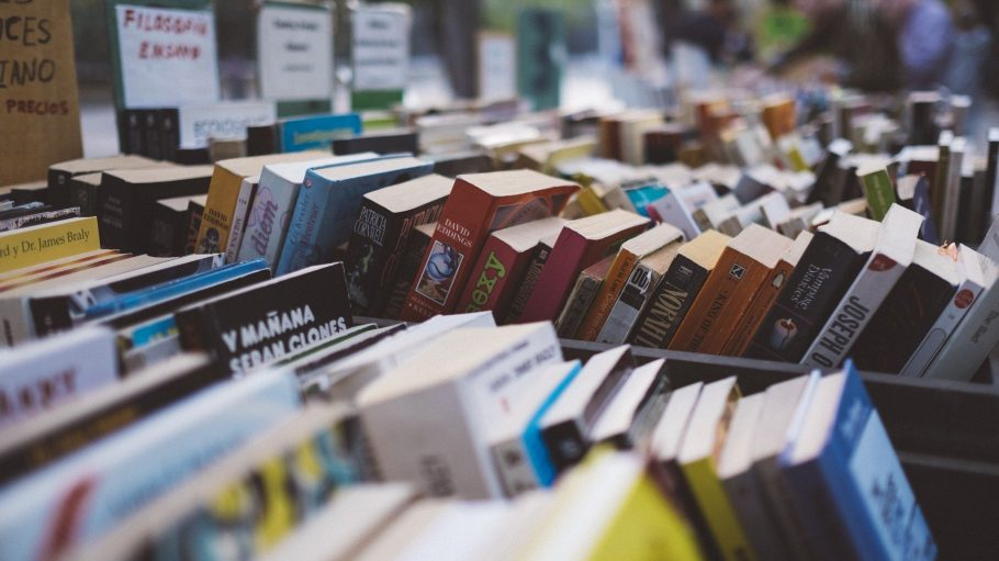 Bücherstand