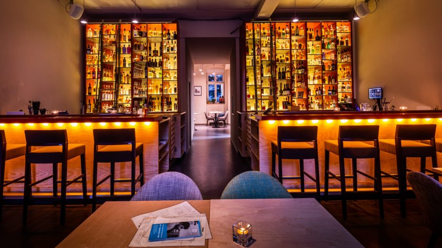 Beavis Bar © Dirk Lässig