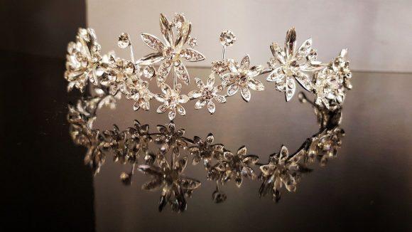 Haarschmuck für die Braut bei La Dolce Vita