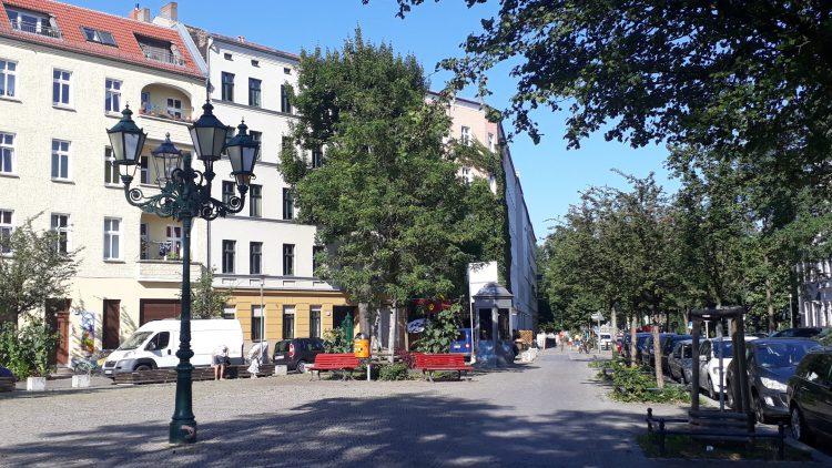 Der Tuchollaplatz
