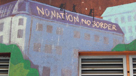 Street Art am Kotti