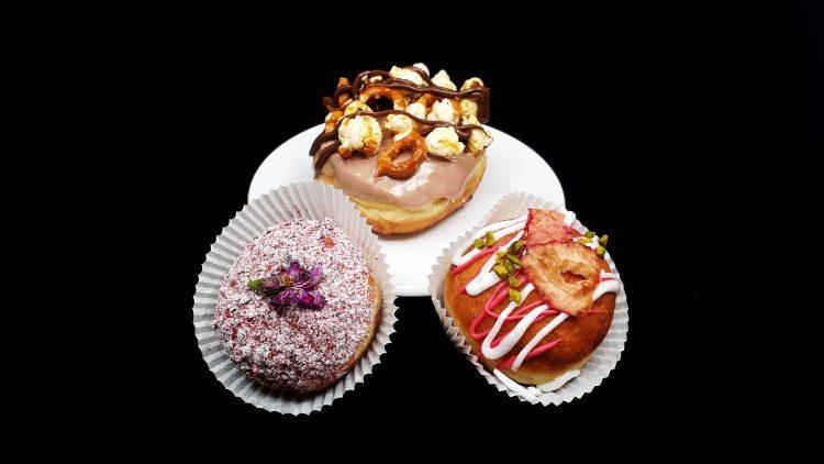 Berliner Pfannkuchen handgemacht bei Sugarclan Berlin
