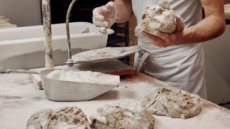 """Lieber eine Sache richtig gut als viele Sachen mittelmäßig. Daher gibt es bei """"Brot ist Gold"""" ausschließlich Brot."""