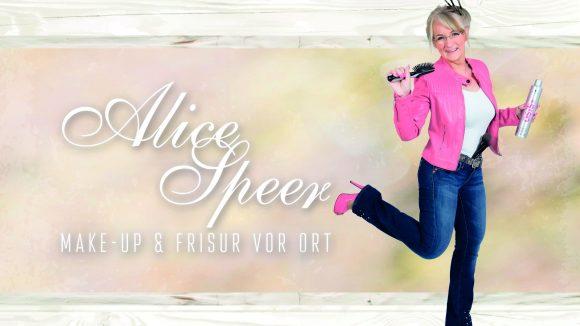 Alice Speer