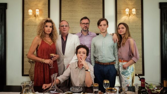 Schauspieler der neuen Serie Deutschland89