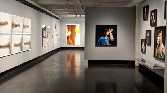 Ausstellung im CO Berlin