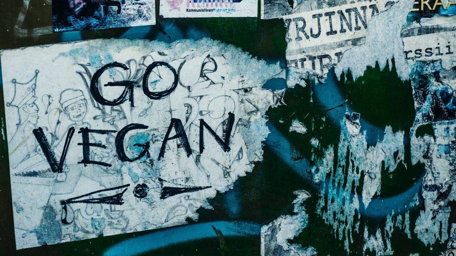 Go vegan! Dieses Motto gilt längst nicht mehr nur für's Essen, sondern kann sich durch dein ganzes Leben ziehen.