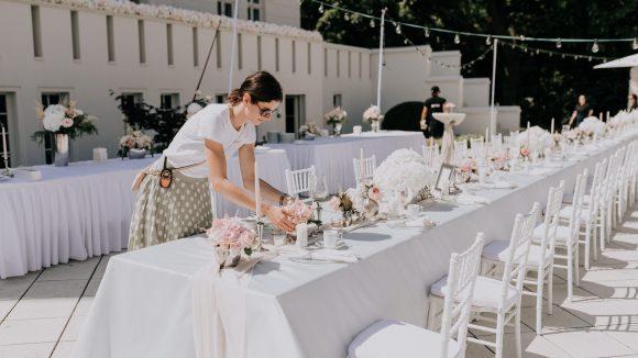Isabel Merfort Hochzeitsplanerin