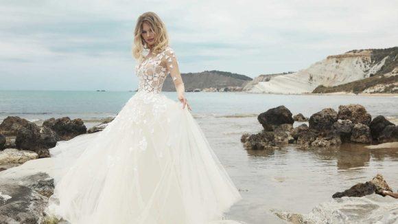 Gala Bridal. Das europäische Designer Label gibt es in Berlin und Umkreis ausschließlich bei crusz.