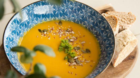 Gute Suppen in Kreuzberg zu finden, ist mit dem Pique Nique sehr viel einfacher geworden.