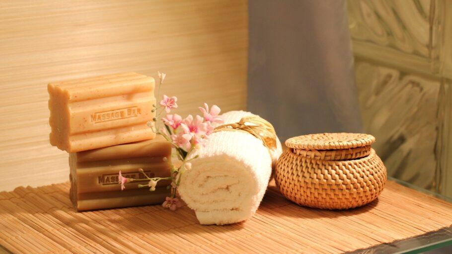 wellness-sauna spa