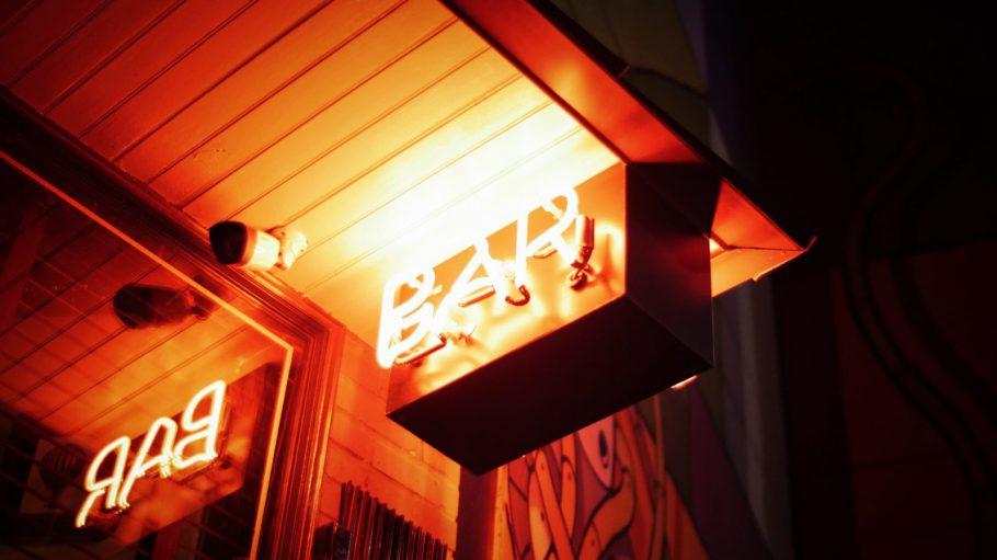 Bar Foto