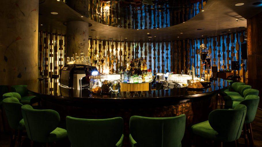 Layla Bar in Kreuzberg am Anhalter Bahnhof