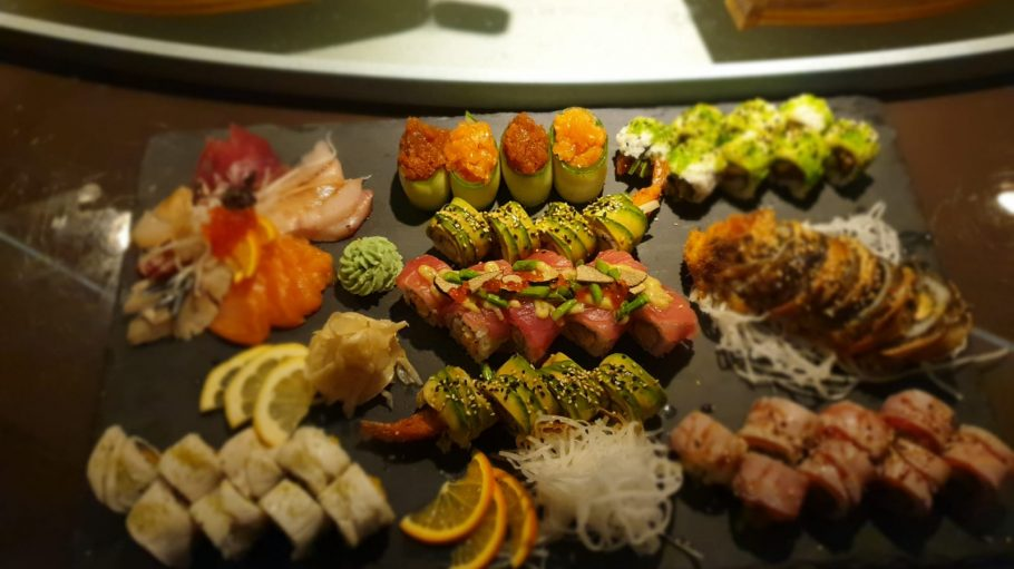 The Sushi Club_Mitte