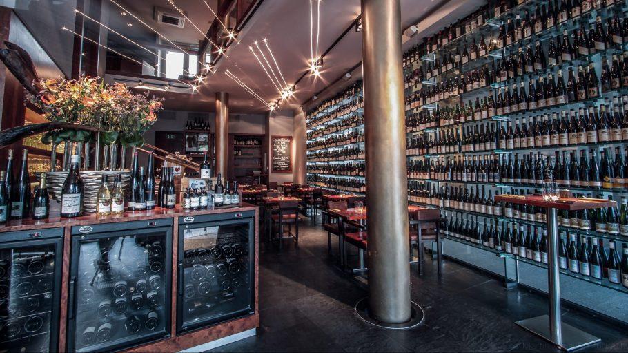 Weinbar Rutz