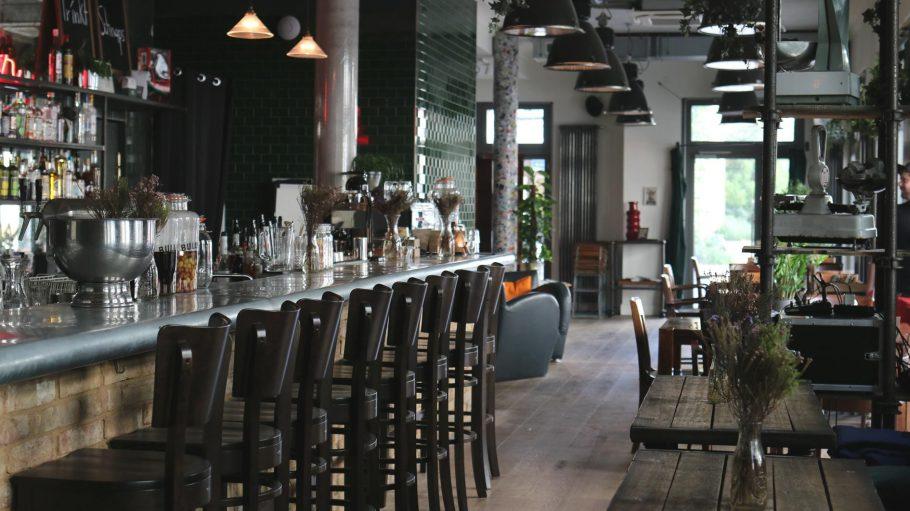 Restaurant und Bar Rau & Herzlich in Kreuzberg