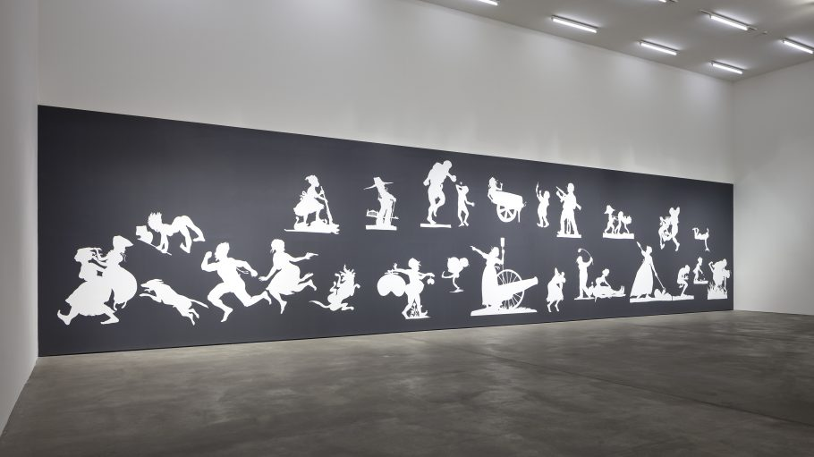 Kara Walker THE SOVEREIGN CITIZENS SESQUICENTENNIAL CIVIL WAR CELEBRATION, 2013