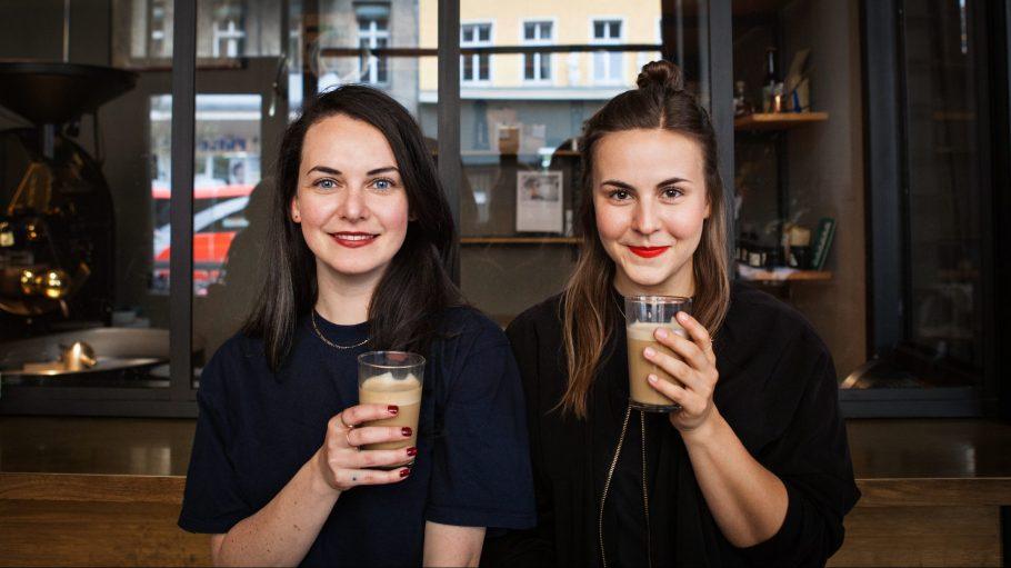 Isa und Julia von Zucker&Jagdwurst