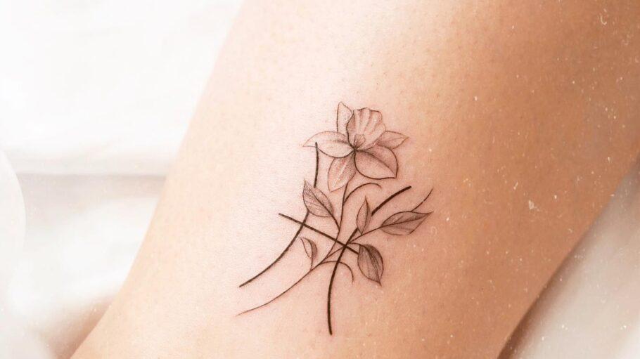 Eternity Tattoo