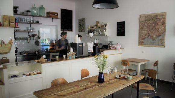 Schmilblick Café