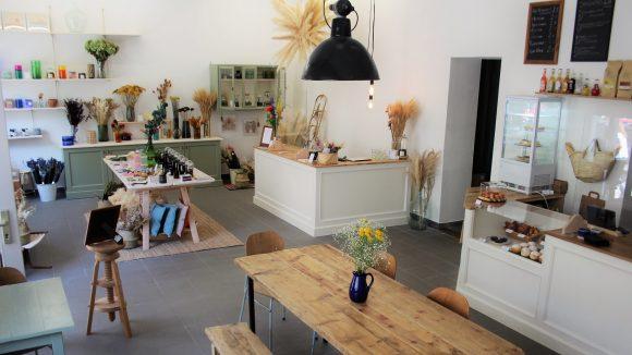 Schmilblick Concept Store Berlin
