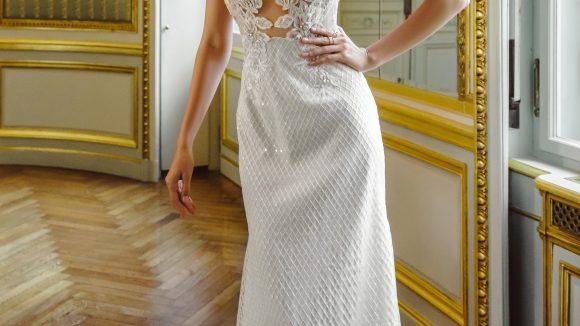 Brautkleid Ausschnitt