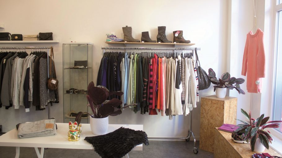 Klamottenladen