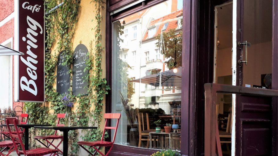 Café Behring