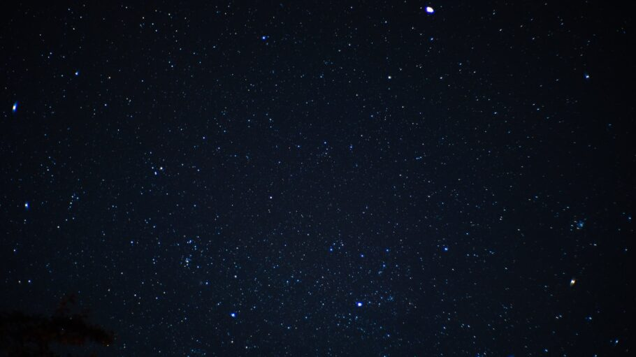 star night himmel sterne