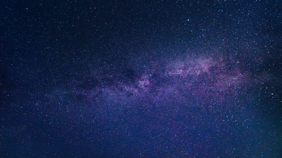 Sternenhimmel All