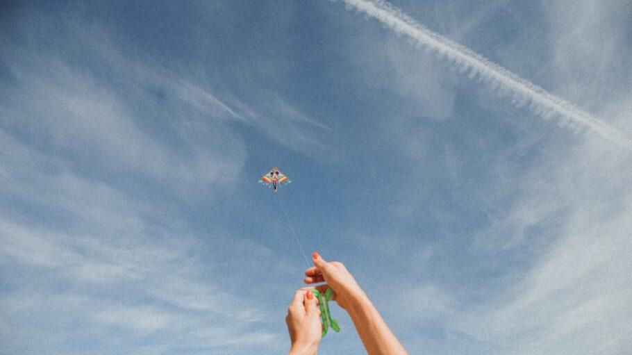 drache kite