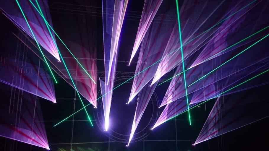 lightshow laser