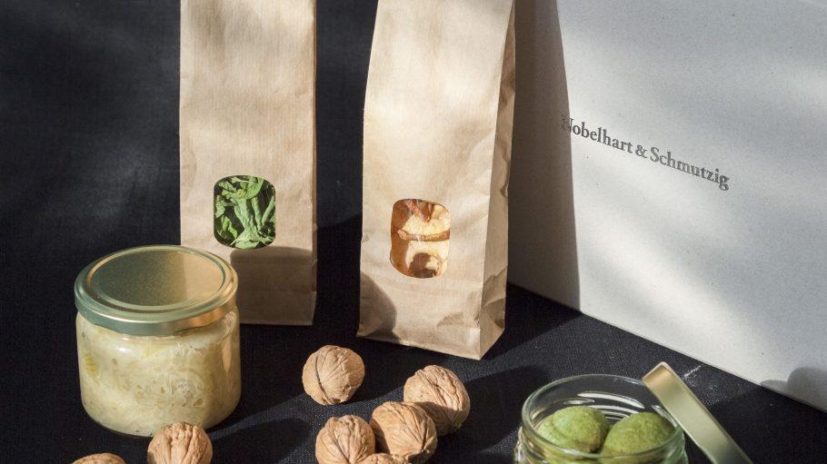 Foodbox von Nobelhart & Schmutzig