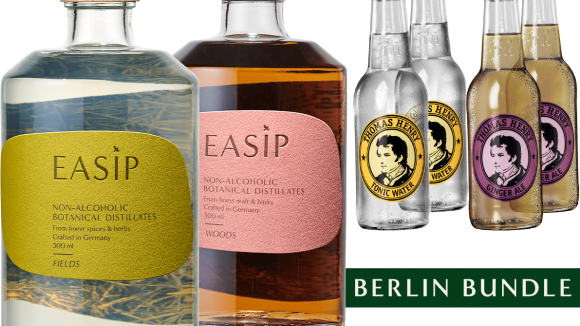 Easip Fields Woods Berlin Bundle