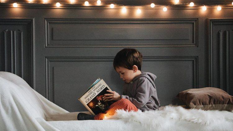 Kinderzimmer Licht