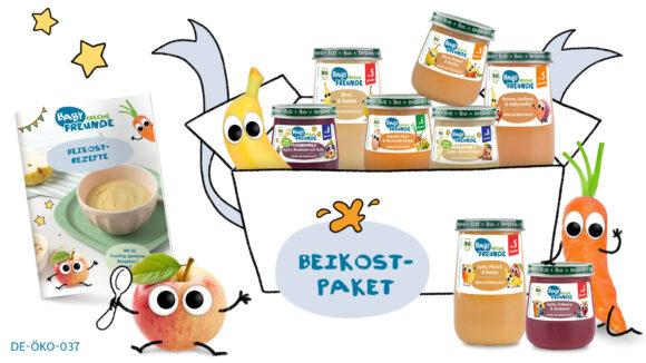 Baby Freche Freunde_Beikost Paket (1)