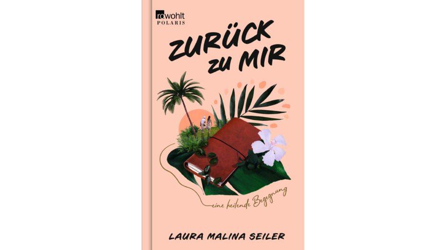Die Nummer-1-Podcasterin Laura Malina Seiler hat ihr zweites Buch geschrieben.