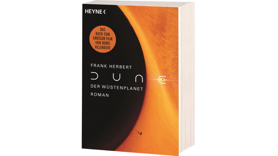 """""""Dune"""" erzählt die packende Geschichte des jungen Helden Paul Atreides, für den sich das Schicksal etwas ganz Besonderes ausgedacht hat ..."""