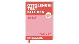 Für dieses außergewöhnliche Kochbuch hat Ottolenghi sein Test Kitchen-Team zusammengetrommelt