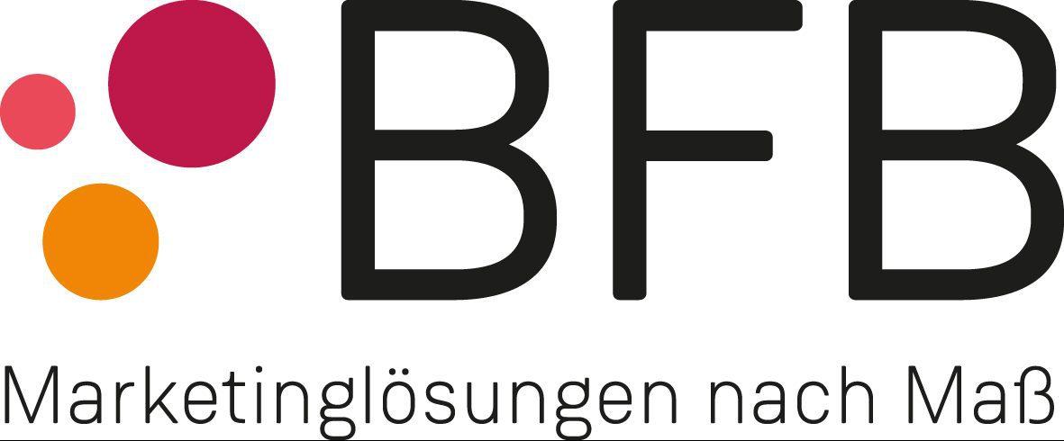 Das Logo von BFB BestMedia4Berlin