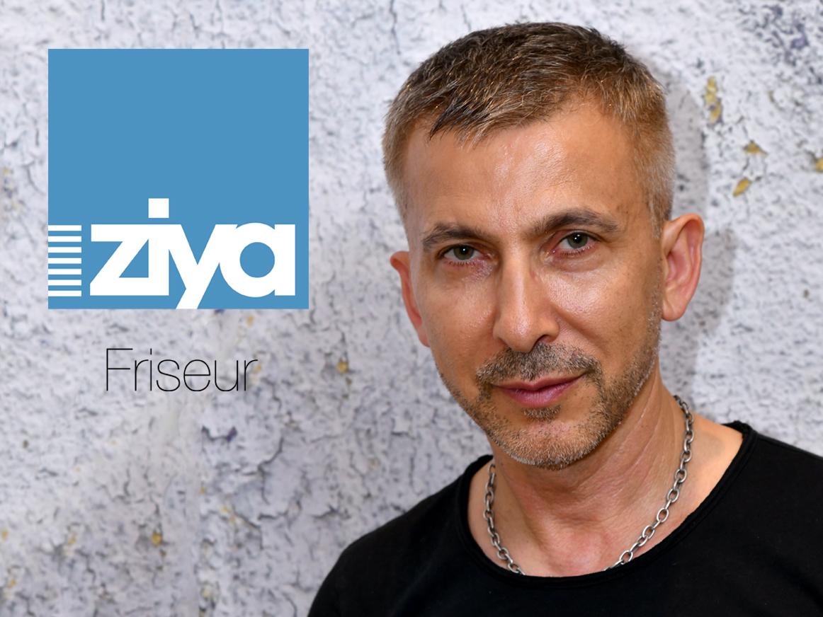 Ziya Friseur