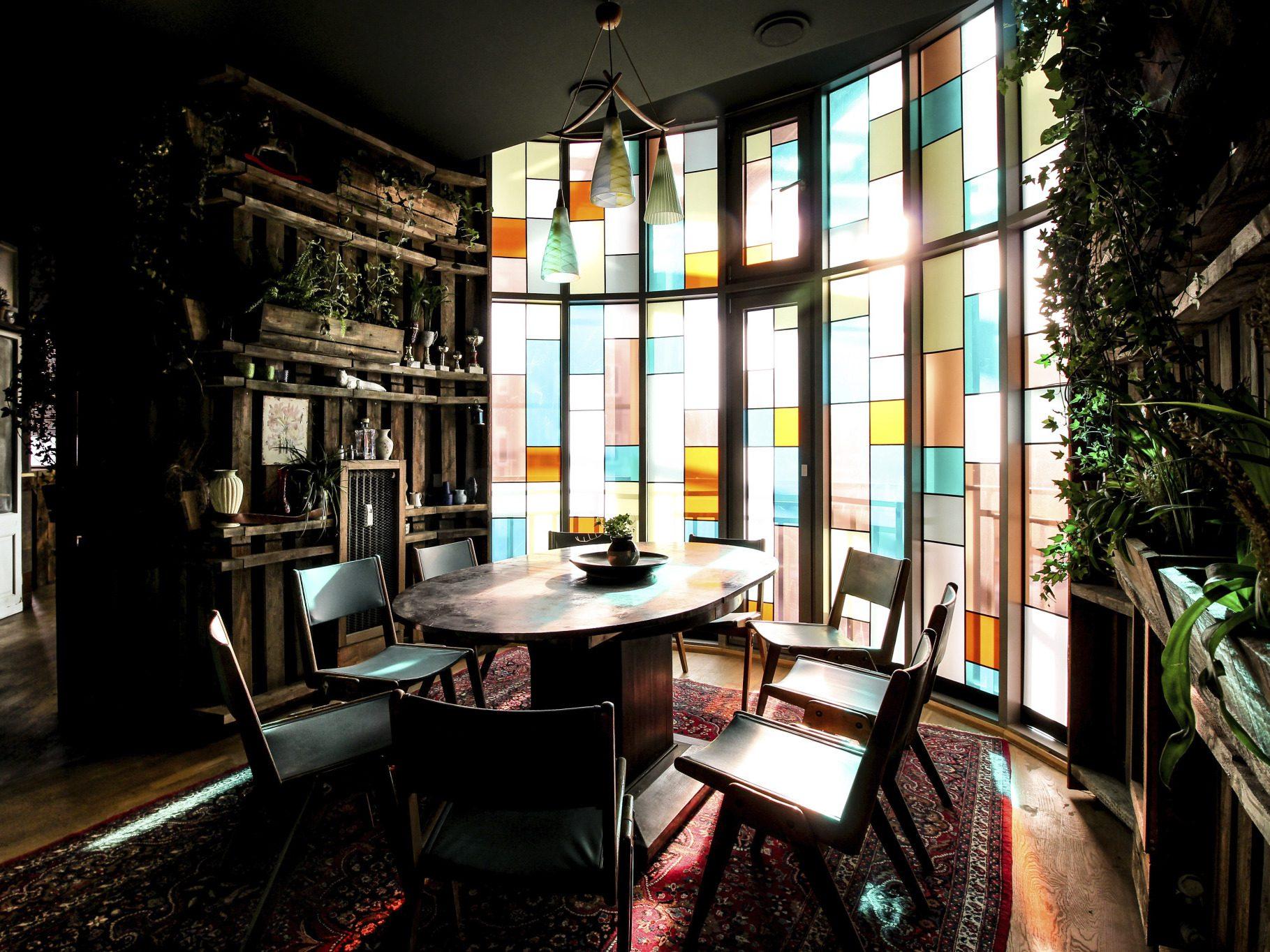 Im House of Small Wonder gibt es nicht nur Frühstück, Brunch und Pastries - das Restaurantim Gewächshausstil ist der ideale Ort zum Entschleunigen.