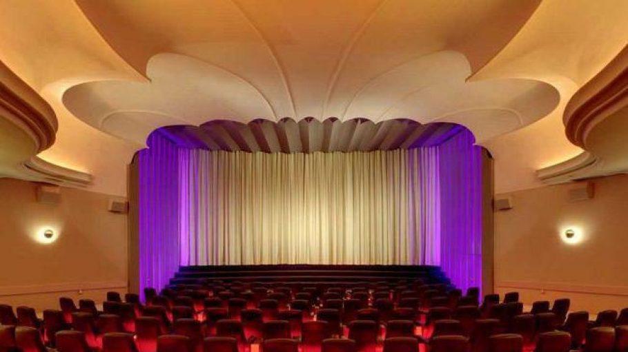 Die Astor Filmlounge ist eines der wenigen Premiumkinos der Stadt.
