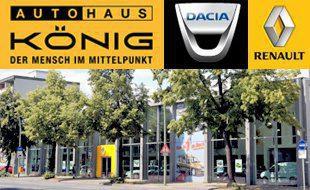 Autohaus König Köpenick GmbH