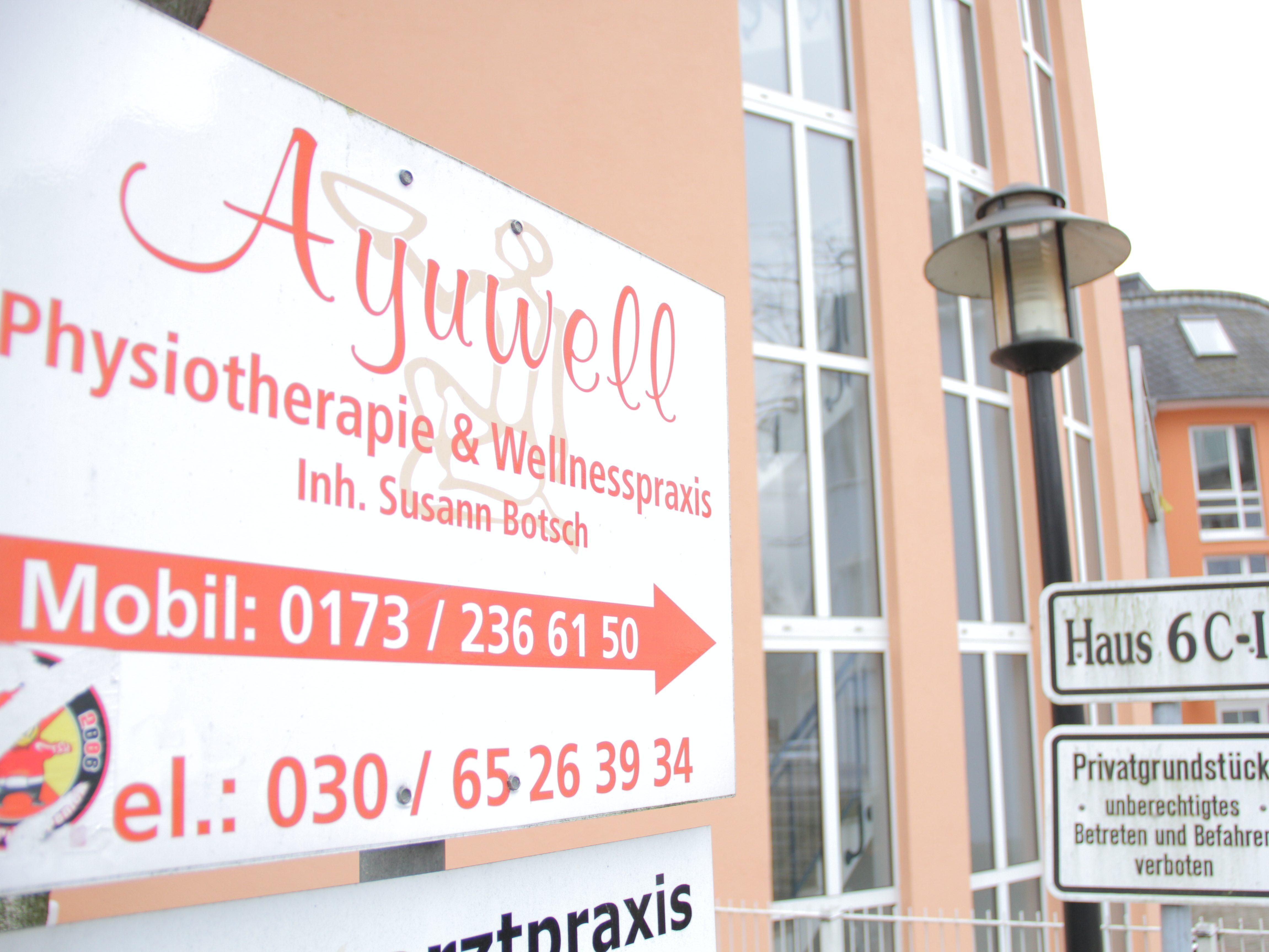 Ayuwell Berlin Köpenick